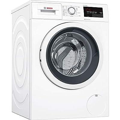 Bosch WAT28371GB A+++ 9kg 1400 Spin 15 Programmes Washing Machine in White by Bosch