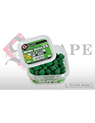 Colmic Mini Boiles Pop Up dippate Lima Menta