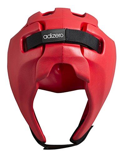 Adidas Adizero Kopfschutz Taekwondo Kick Boxen Helm MMA Abbildung 3