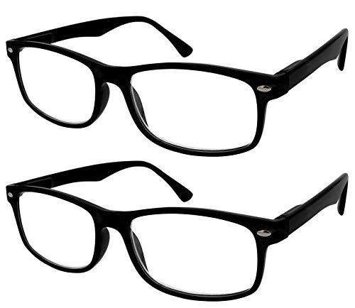 TBOC Gafas Lectura Presbicia Vista Cansada - Pack