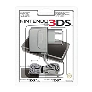 Nintendo 3DS / 3DS XL / DSi / DSi XL – Power Adapter