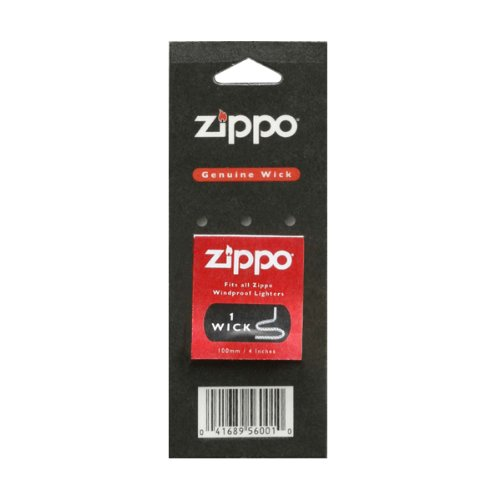 41j1LUKtsdL. SS500  - Zippo Wick and Flints Genuine Lighter Accessories 1 x Pack
