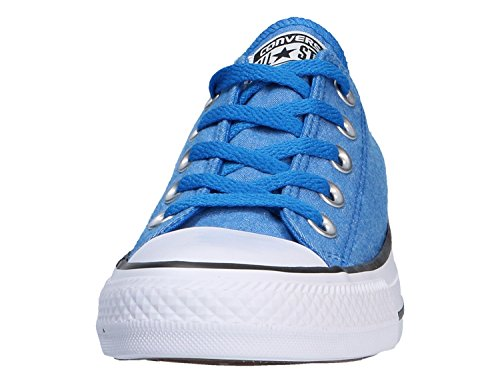 Converse Chuck Taylor All Star, Basses Mixte Adulte Soar/White/Black