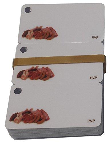 16x-3cartes-pvc-porte-prix-pour-boucherie