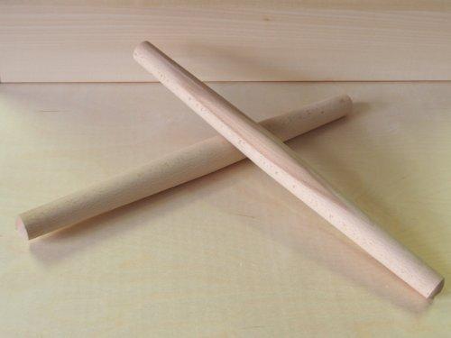 Rodillo bicónico 50 cm de largo E85/N/50