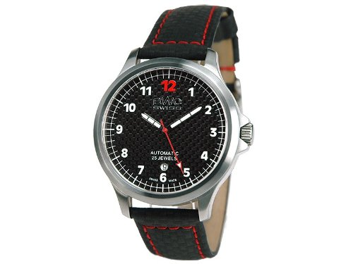 BWC Herrenuhr Uhren Automatik 20045.50.01