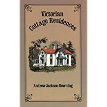Victorian Cottage Residences (Dover Architectural)