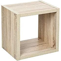 meubles en pin pas cher Cube de Rangement - Bivoak