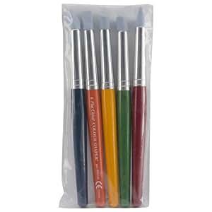 Colour Shaper Kit modelage Enfants Taille 6 Pochette de 5 (Import Royaume Uni)