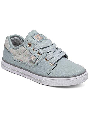 DC Shoes Tonik TX SE - Chaussures pour Fille ADGS300062 Multi-Couleurs - Multi