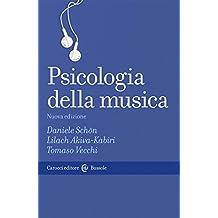 Psicologia della musica
