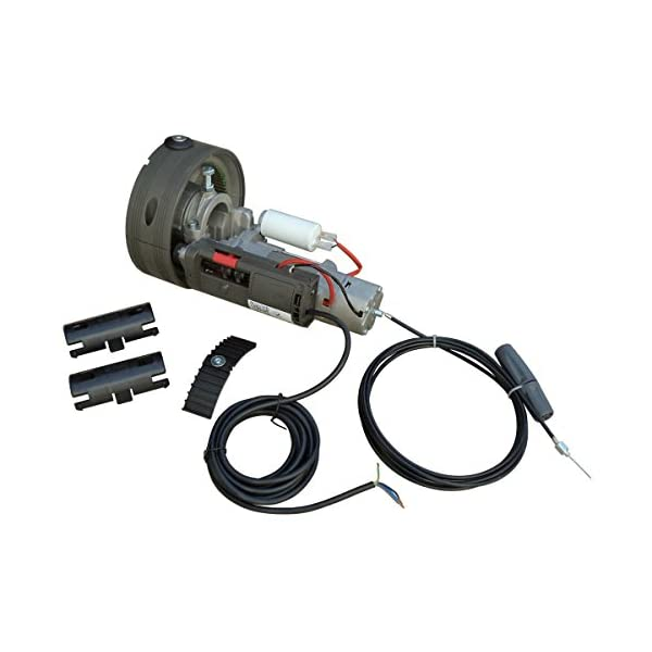 PUJOL-WINNER-PRO-600200-170KG-SIN-ELECTROFRENO-MOTOR-PUERTA-ENROLLABLE-P1W17SG000-100-ORIGINAL