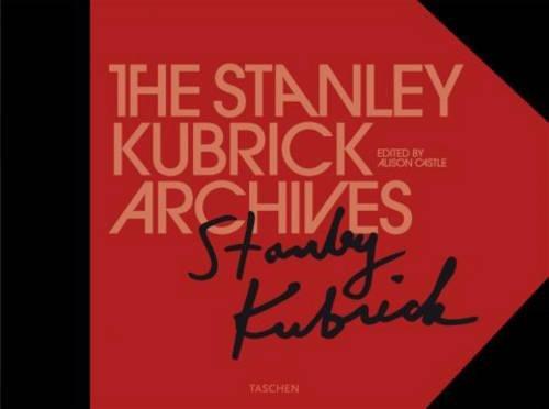 Los Archivos de Stanley Kubrick (Fantastic Price) por Alison Castle