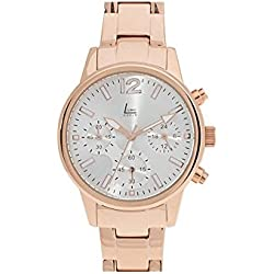 Leumas Uhren Damenuhr Chronograph DC2-115699