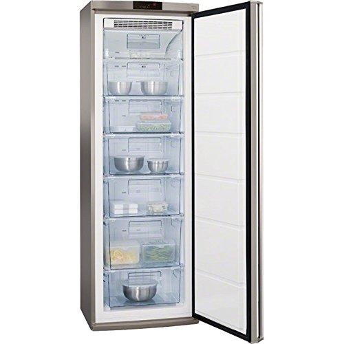 AEG A72710GNX0 - Congelador Vertical A72710Gnx0 Con
