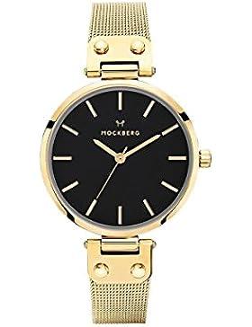 Mockberg Damen-Armbanduhr MO1603