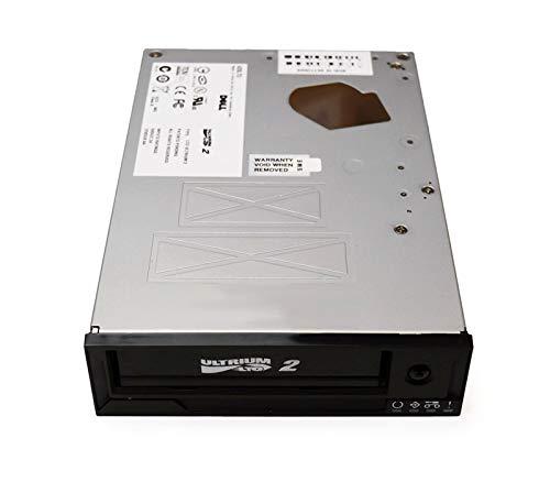Dell Aquamoon Trading TT974 Genuine Internal LTO-2 Tape Drive LTO ULTRIUM 2  420LTO SCSI LVD Tandberg Data BIOS0417 TS4000 (Certified Refurbished)