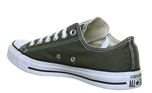 Converse Chuck Taylor All Star, Sneakers Unisex Adulto Verde