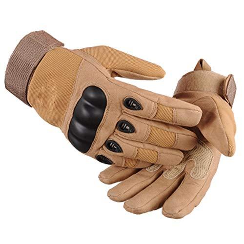 Männer-taktische Handschuhe, alles bezieht sich auf Anti-Rutsch-rutschfeste Handschuhe Klettern
