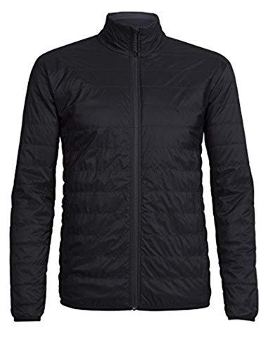 Icebreaker Herren Hyperia Lite Jacket Jacke, Alpine/Midnight Navy, XXL Preisvergleich