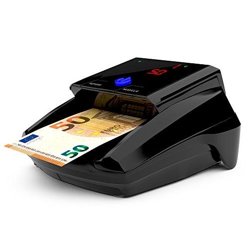 Detectalia D7 Rilevatore di banconote false