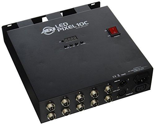 American DJ 819730010155 LED Pixel 10C