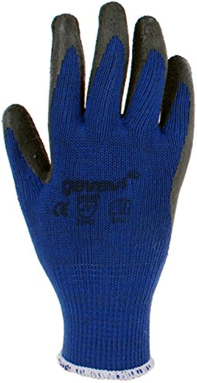 Gevavi Safety GP0304M00 GP03 construction Handschuh Blau