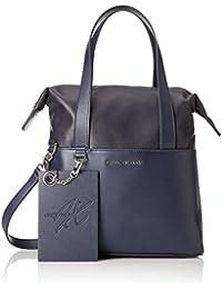 e5edad0d49 Amazon.it: Armani - Blu / Borse a spalla / Donna: Scarpe e borse