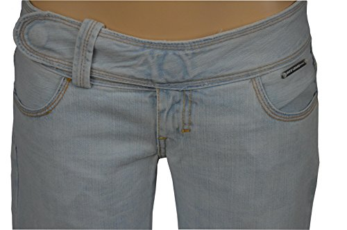 Levi's -  Jeans  - Jeans boot cut - Donna Bleach