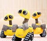 WeichesSpielzeug Minion Roboter Plüschtiere Wall.E gefüllte Puppe für Ihr reizendes Kind...