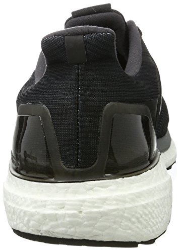 adidas Supernova M, Scarpe Running Uomo Nero (Core Black/iron Metallic/grey)