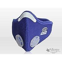 Respro Allergy Maske blau–kleine preisvergleich bei billige-tabletten.eu