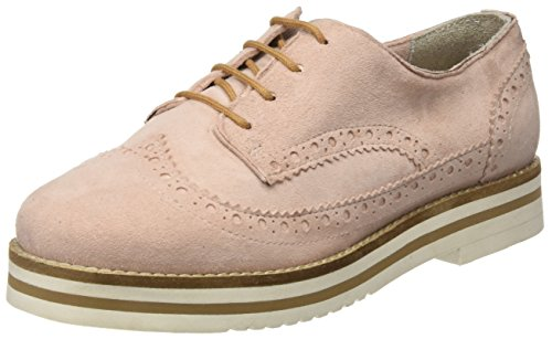 Coolway Avocat, Scarpe Derby Donna Rosa (Pink)