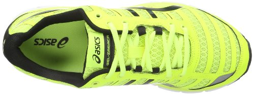 Asics  Gel Zaraca 2, Chaussures de Running Compétition homme Jaune