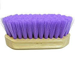 Intrepid International Pony Brush, Purple