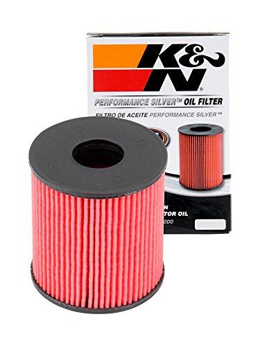 K & N PS-7024per filtro olio