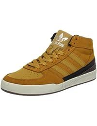 adidas Originals FORUM X - Zapatillas de cuero hombre