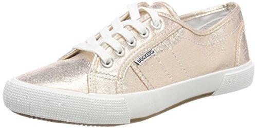 Dockers by Gerli Damen 36PE201-700760 Sneaker Pink (Rosa 760) 38 EU