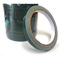 Preisvergleich für Inerra Topf Band - 12mm X 50 Meter - für Sicherung Schaum zu Schalen und Behälter - 8 Rolls