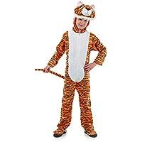 e91abe48ca85 Amazon.co.uk: Tiger - Fancy Dress / Fancy Dress & Accessories: Toys ...