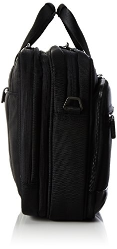 "TITAN Sac d'ordinateur portable ""Power Pack"" gris Koffer, 40 cm, 18 liters, Grau (Gris) Schwarz (Noir)"