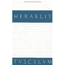 Fragmente: Griechisch - Deutsch (Sammlung Tusculum)