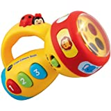 Vtech Crazy Colours Lampe de poche (Version Anglaise)