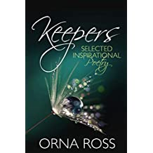 Keepers: Selected Inspirational Poetry
