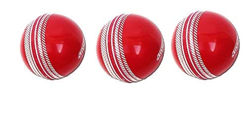 Jaspo T-20 Cricket Ball (Pack of Three)