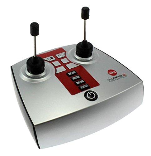 Profi Aufsatz für Siku Control 32 Liebherr Bagger Fernsteuerung 6740 (Schwarz)