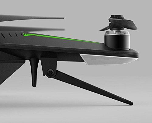 XIRO Xplorer Professionelle Quadcopter (V Version) mit externer Auswerteelektronik, Gimbal und 1080p HD-Video-Kamera - 3