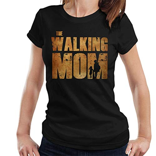 The Walking Dead Mom Women's T-Shirt