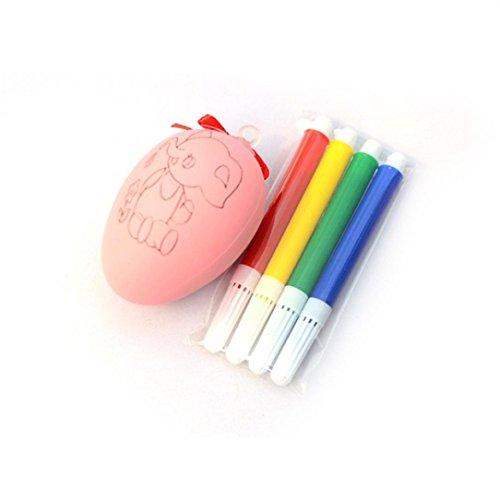 huevo-de-pascua-culater-1-huevo-plastico-y-4-plumas-de-acuarela-color-aleatorio