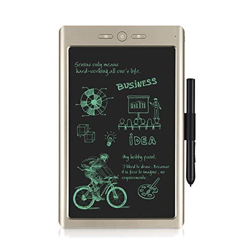 Preisvergleich Produktbild SJZQ LCD Schreibtafel 10 Zoll,  Kann Als Büro Küchen Notiz Schulgeschenk Kinder und Erwachsene Verwendet Werden 36985